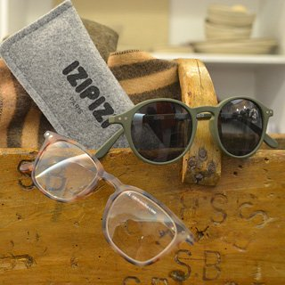 Brillen izipizi paris klein